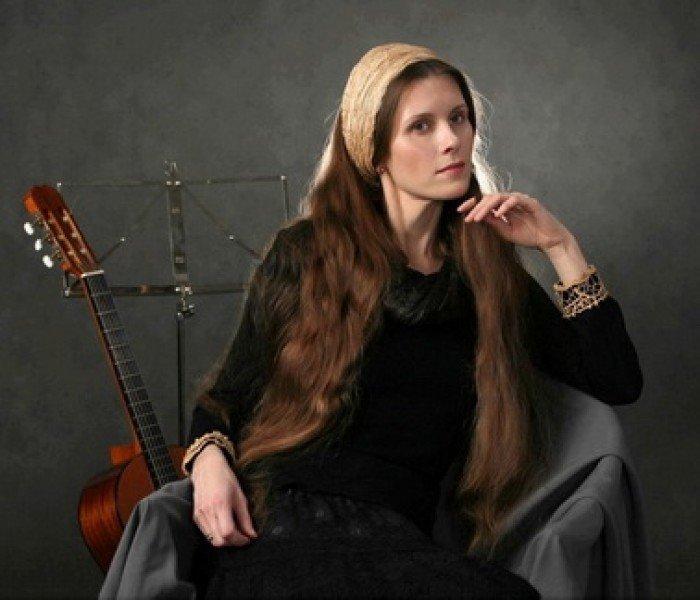 Светлана Копылова (5 альбомов 2006-2009) Жанр Песни-притчи, песни