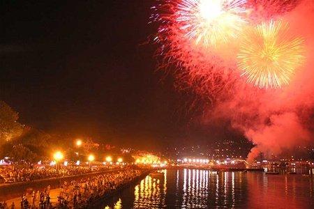 День города 2012: полная программа