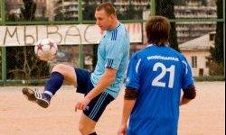 Чемпионат Ялты по футболу, спортивное мероприятие