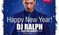 New Year Party DJ Ralph (France)