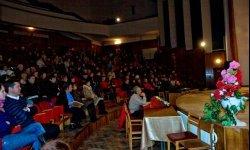 Фестиваль авторской песни памяти Артура Григоряна