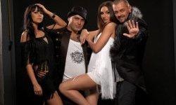Группа Dress Code сменила состав и решила покорить Crimea Music Fest