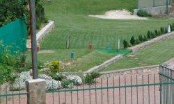 Ялта примет этап Кубка Украины по мини-гольфу