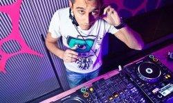 Top-less DJ Aurica & FORSAGE, вечеринку