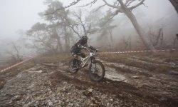В Ялте пройдет Открытый Чемпионат Украины по даунхиллу