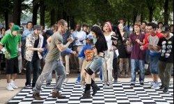 Уличные танцы 2, кино