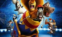 Мадагаскар 3, кино