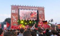 КІА Fan Fest, праздник