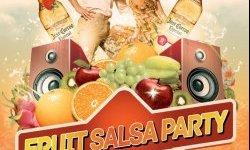 Salsa Вечеринка на Cuervo Bay