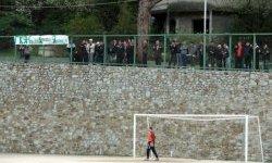 Стадион МО