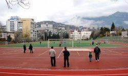 Стадион ДЮЦ