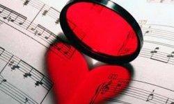 Арии из опер и оперетт, концерт