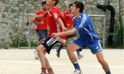 Кубок КСК по футболу, спортивное мероприятие