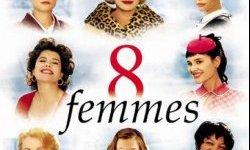 8 женщин, кино