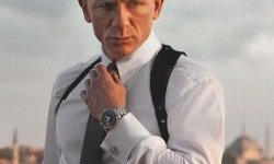 007: Координаты «Скайфолл», кино