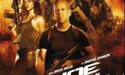 G.I. Joe: Бросок кобры 2, кино
