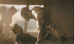 Железный человек 3, кино
