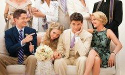 Большая свадьба, кино