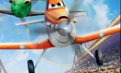 Самолеты, кино